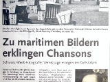 HAZ - Nordhannoversche Zeitung Ausgabe 06. April 2013