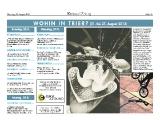 Rathaus-Zeitung - Nr. 342013 - Stadt Trier - Ausgabe 20. August 2013